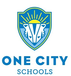 One City Schools logo
